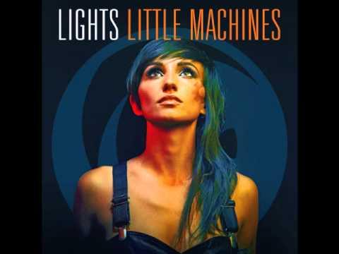 Download Lights - Up We Go