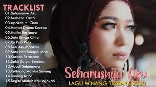 Download lagu Seharusnya Aku,Berbeza Kasta - Lagu Minang Terbaru 2020 & Lagu Minang Terpopuler 2021 FULL ALBUM