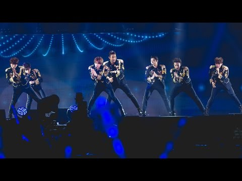 "[Compilation] Super Junior's Legendary ""Sorry Sorry"" covered by K-Pop Idols"