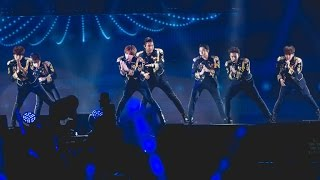 Watch Super Junior Sorry Sorry video