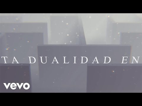 Allison - Dualidad (Lyric Video)