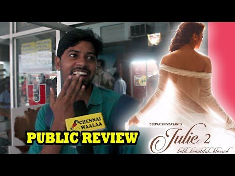 Julie 2 Tamil Movie Public Review | Raai Laxmi | Adult Film With Too Much Glamour!!!