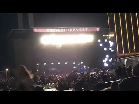 "Las Vegas shooting: Singer Jake Owen describes ""fear in everyone's eyes"""