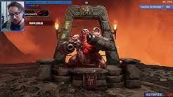 DOOMONS ENSEMBLE ! BattleMode avec Quarate & Teamot
