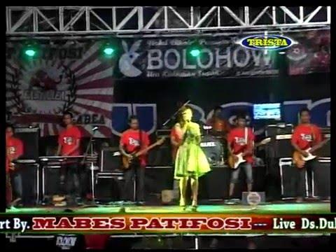KISAH PRAMURIA - KUBOTA LIVE IN DUKUHMULYO 2015