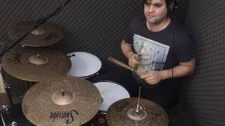 Mi Gente J Balvin Willy William - Drum Cover - JBDrumTalk.mp3