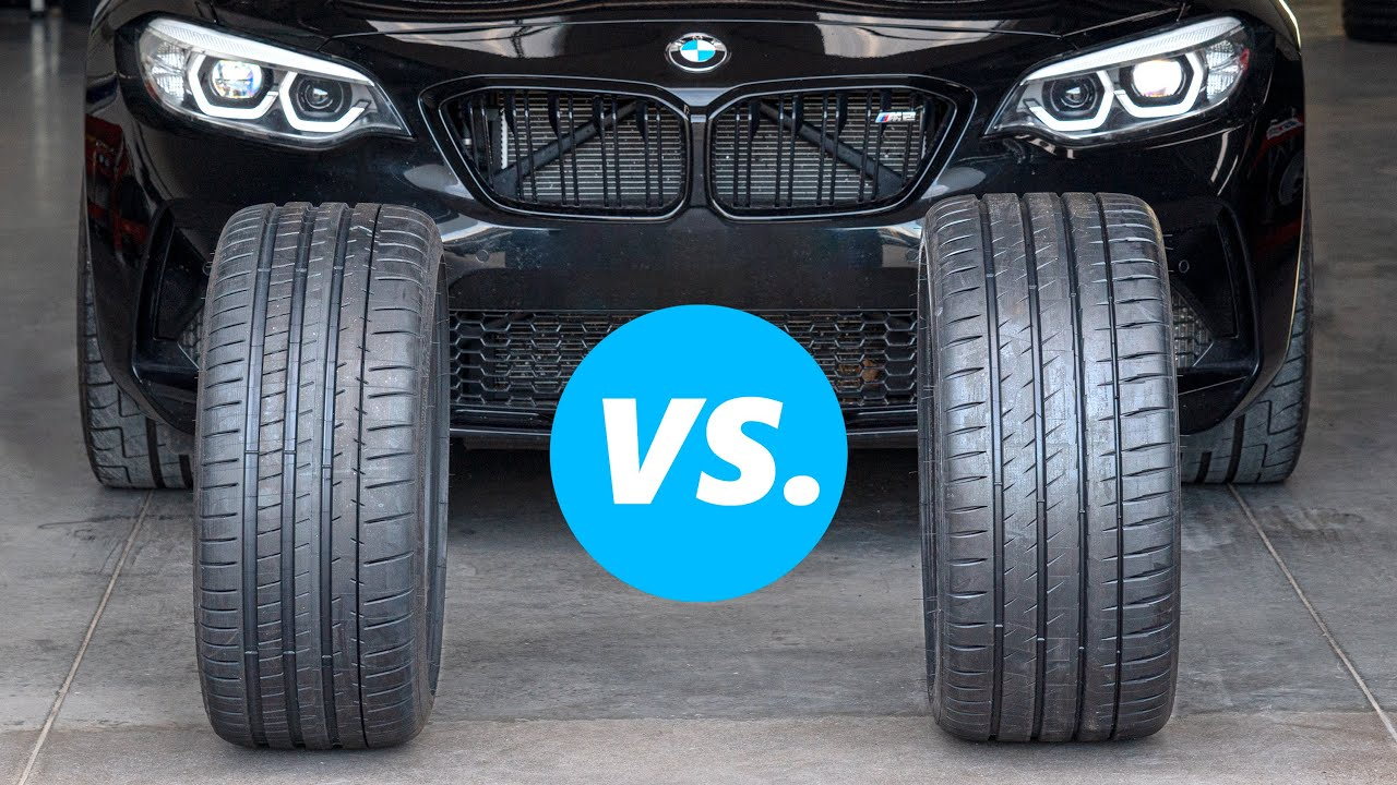 Is Bespoke Always Best? OE vs. Aftermarket Tyres