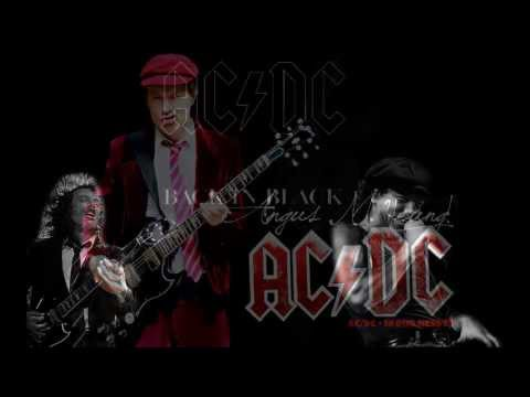AC/DC - BACK IN BLACK + DOWNLOAD