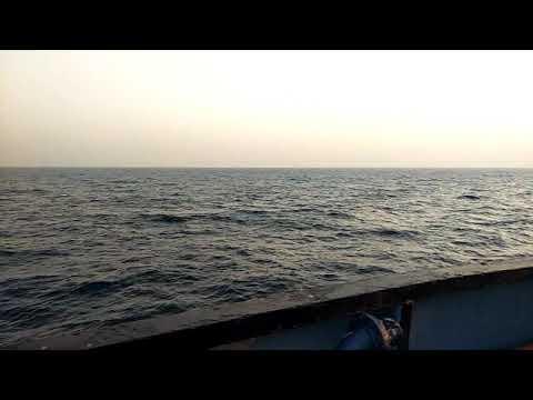 Mumbai offshore