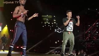 Red Bull Culture Clash 2017: AKA, DT Tira, Patoranking (w/ Davido), Admiral & Jahseed | Highlights