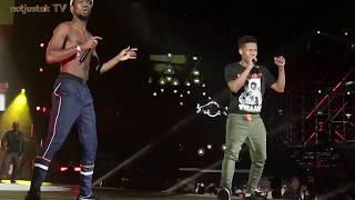 Red Bull Culture Clash 2017: AKA, DT Tira, Patoranking (w/ Davido), Admiral & Jahseed | Highlights