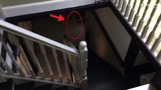 5 STRANGEST Paranormal EVENTS (GHOSTS Caught On Cam)