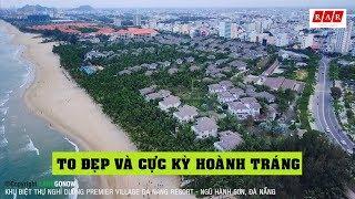 Biệt thự PREMIER VILLAGE DA NANG RESORT - Ngũ Hành Sơn, Đà Nẵng