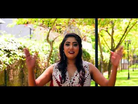 Mrs Sri Lanka Asia Pacific All Nation 2018 - intro video