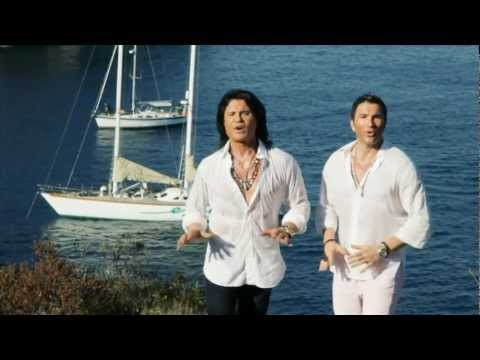 Cordalis-Wir tanzen Sirtaki