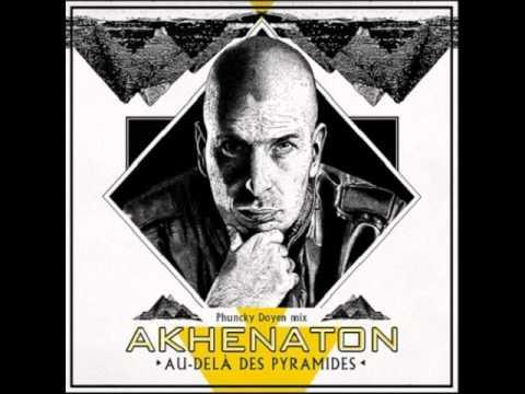 Akhenaton. Days are longer feat masta ace & king salomon.