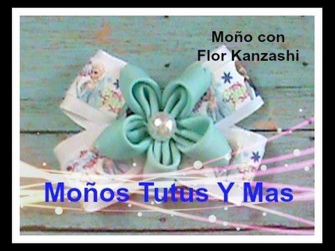 Repeat Moño Coletero Con Molde De Carton Paso A Paso Ponytail Hair