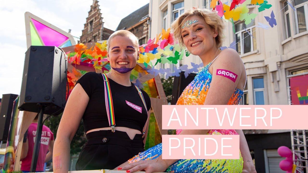 Wat betekent Pride voor jou?
