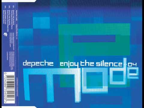 Depeche Mode  Something To Do Black Strobe Remix