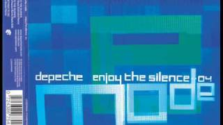 Depeche Mode - Something To Do (Black Strobe Remix)
