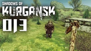 Shadows of Kurgansk [013] [Schneller Tot & keine Kohle] [Let's Play Gameplay Deutsch German] thumbnail