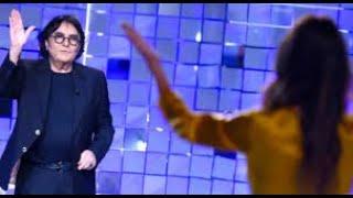 """Renato zero a verissimo: """"ho rischiato ..."""