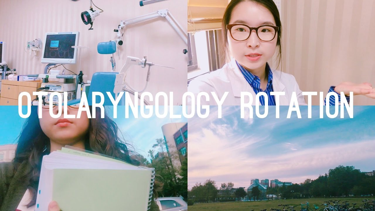 Congratulations on Otolaryngologist Day 50
