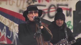 Ceca - Autogram - (LIVE) - Kosovska Mitrovica - (TV Puls 2018)