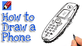 phone draw easy beginners cordless learn