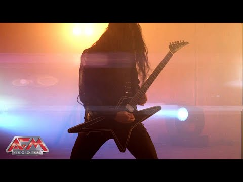 GUS G. - Letting Go (2018) // Official Video // AFM Records