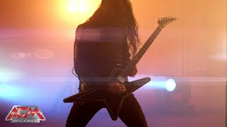 GUS G. - Letting Go (2018) // Official Music Video // AFM Records