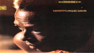 Miles Davis Album Nefertitti
