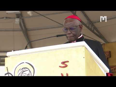 32.MLADIFEST CATEQUESIS: Robert Cardinal Sarah