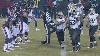 NFL Referee Fails