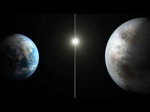 Une planète ressemblant à la Terre découverte par la NASA : [documentaire en français 2016]