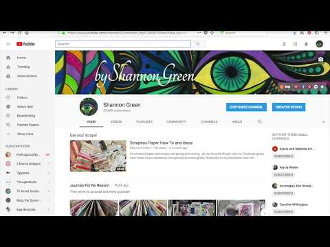 Let's Support These Growing YouTube Channels