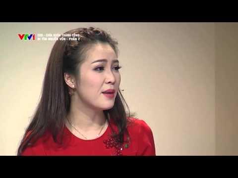 CEO SME 2015   Trận 44 3 Đi tìm nguồn vốn   CEO Nguyễn Duy Linh