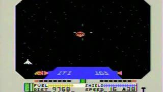 Blockade Runner - Colecovision