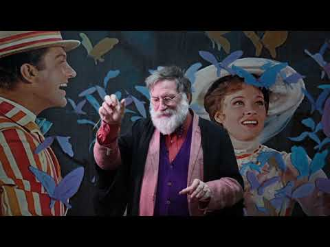 Why Mary Poppins Is Important In Film History By TIM