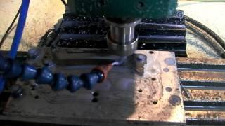 Knifemaking Tuesdays Week 18 - making another RWL blade and set of Ti handles