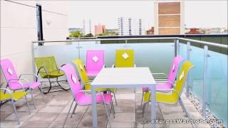 B&q Blooma Garden Furniture Design