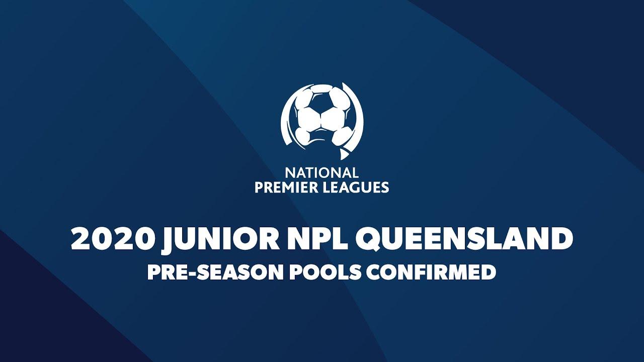 queensland <b>premier league</b> 1