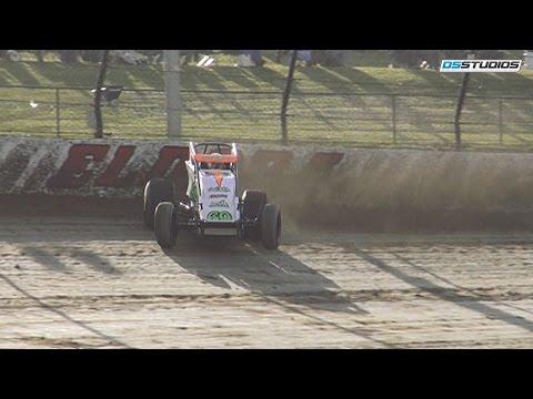 Eldora Speedway Let's Race Two 2017