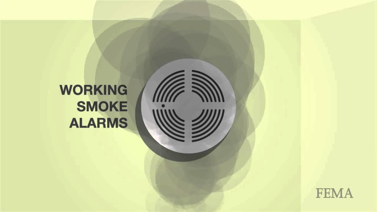 hight resolution of older adult fire safety fema