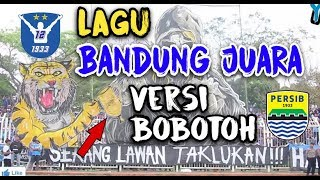 Download Mp3 Lagu Bandung Juara Versi Koreo Bobotoh | Aoi - Asep Balon - Fanny Sabila | #vide