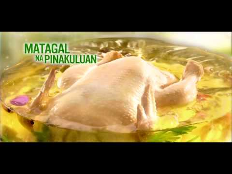 Commercial Muna: Knorr Chicken Cubes
