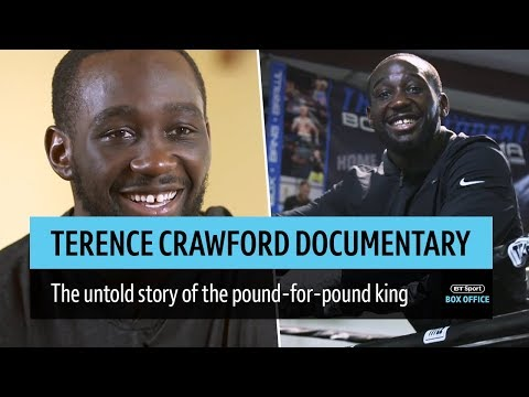 Full Terence Crawford documentary | The untold story | No Filter Boxing