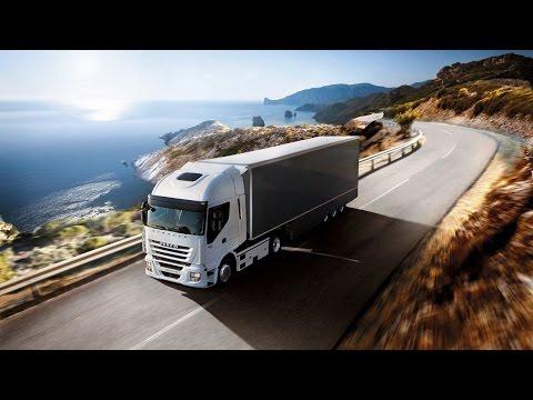 Перевозка грузов. Бизнес идеи