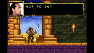 The Scorpion King: Sword of Osiris for Game Boy Advance