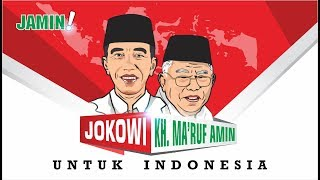 Gita Maharani - #33 Alasan Untuk Tetap Pilih Jokowi (Official Music Video GMN)